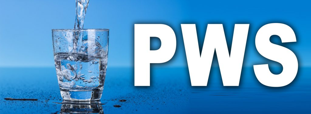 Private Water Supply - Private Water Supplies