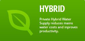 Private Hybrid Water Supply