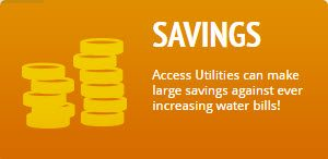 Private Water Supply Savings